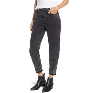 Levi's - Levi's High Waist Ankle Mom Jeans Brenda